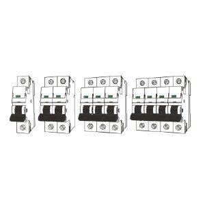 Rozłączniki izolacyjne FSD3