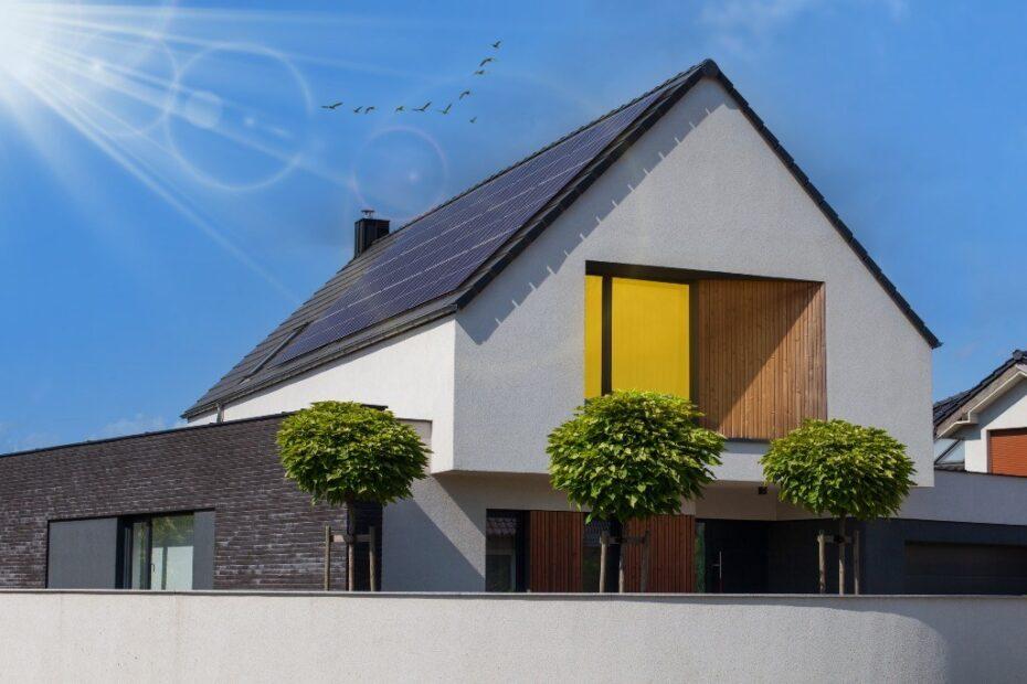 dom energooszczędny ogrzewanie prądem